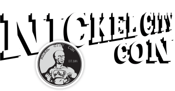 Nickel City Con Buffalo's Premier Comic Convention