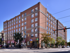 Holiday Inn & Suites Downtown Buffalo